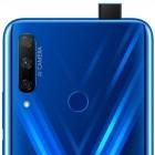Huawei: Honor 9X kommt mit Pop-Up-Kamera und Google Apps
