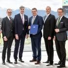 Bayern: Fernsehen über 5G funktioniert gut
