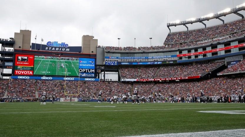 NFL-Stadion