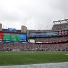 Mikrowellen: Verizons 5G Netz kann kein Stadion ausleuchten