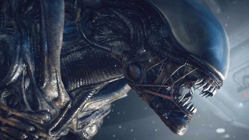 Das Alien ist eines der ikonischen Filmmonster der Geschichte.
