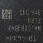 Smartphone-uMCP: Samsung kombiniert 12 GByte LPDDR4X- mit UFS-Speicher