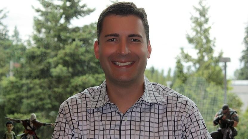 Mike Ybarra fängt am 4. November 2019 bei Blizzard an.