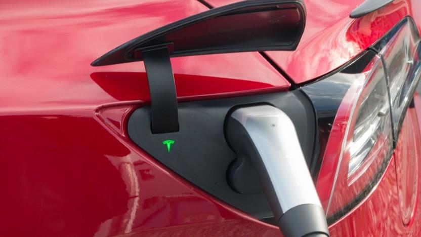 Tesla macht überraschend Gewinn im dritten Quartal 2019.