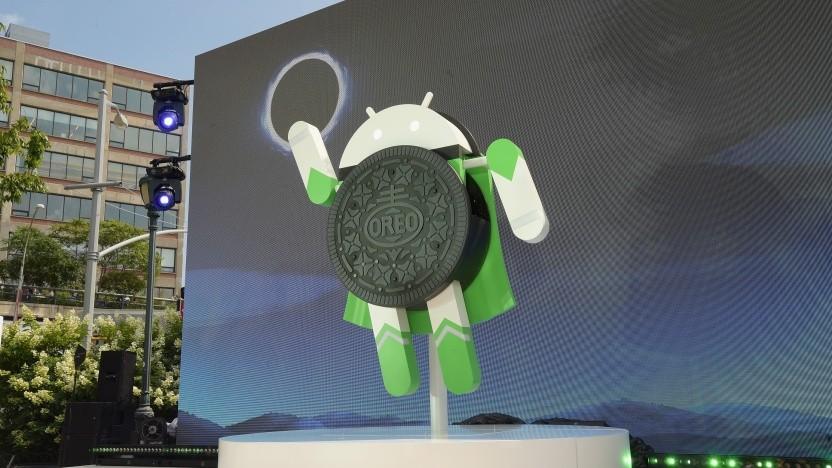 Mit Android 8 alias Oreo hat Google das Projekt Treble gestartet. Das Ergebnis deutet Google als klaren Erfolg.