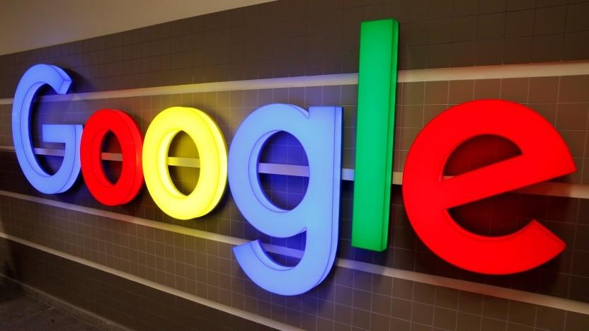 Google soll für die Nutzung französischer Medieninhalte zahlen.