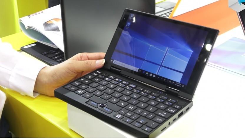 Pretech F700Mi ist kompakt und leicht.