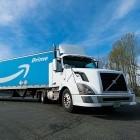 Quartalsbericht: Amazons Gewinn sinkt erstmals seit mehr als zwei Jahren