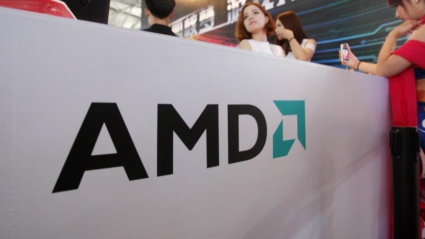 AMD steigt in die Finanzierung von Blender ein.