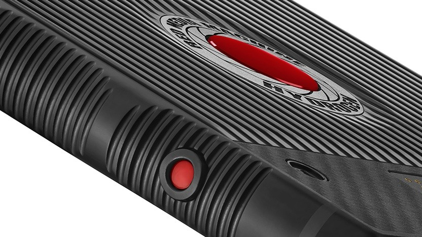 Das Hydrogen One von RED
