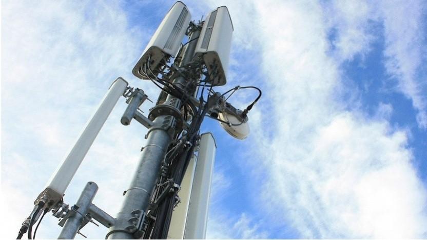 Wenig LTE-Stationen bei O2