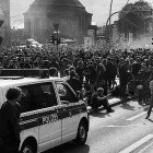 Datenschutz: Polizei darf Gesichtsdatenbank von G20-Gipfel weiter nutzen