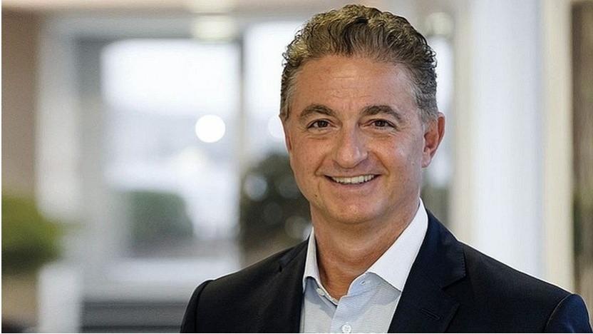 T-Systems-Chef und Telekom-Vorstand Adel Al-Saleh
