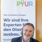 Kabelnetz: Rocket Internet kauft sich bei Tele Columbus (Pyur) ein