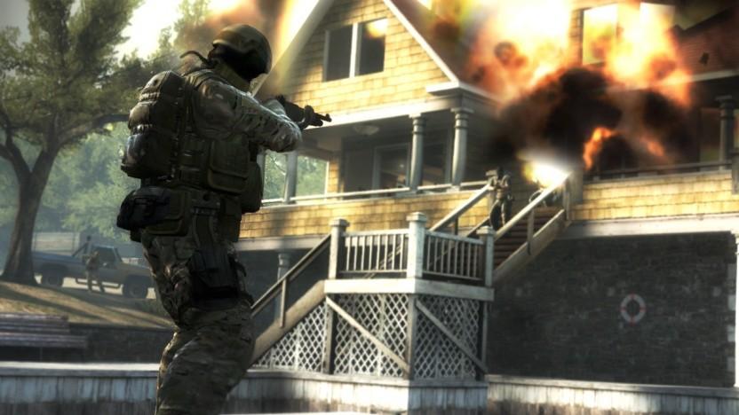 Artwork von Counter Strike Global Offensive