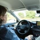 Firmentochter gegründet: VW will in fünf Jahren autonom fahren