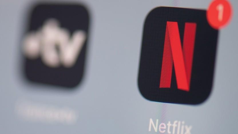 Netflix testet variable Abspielgeschwindigkeiten.