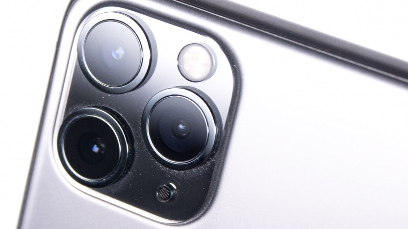 Die Kamera des iPhone 11 Pro Max