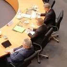 Geheimdienstchefs im Bundestag: Verfassungsschutz will komplette Server kopieren