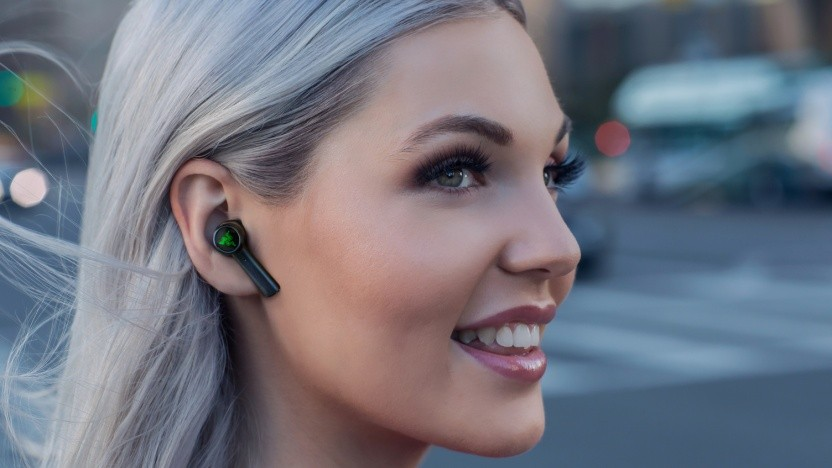 Hammerhead True Wireless - Razers erste Bluetooth-Hörstöpsel