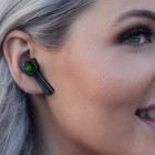 Hammerhead True Wireless: Razers Bluetooth-Hörstöpsel nutzen Airpods-Design