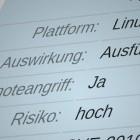 Websicherheit: Cert-Bund war anfällig für CSRF-Angriff