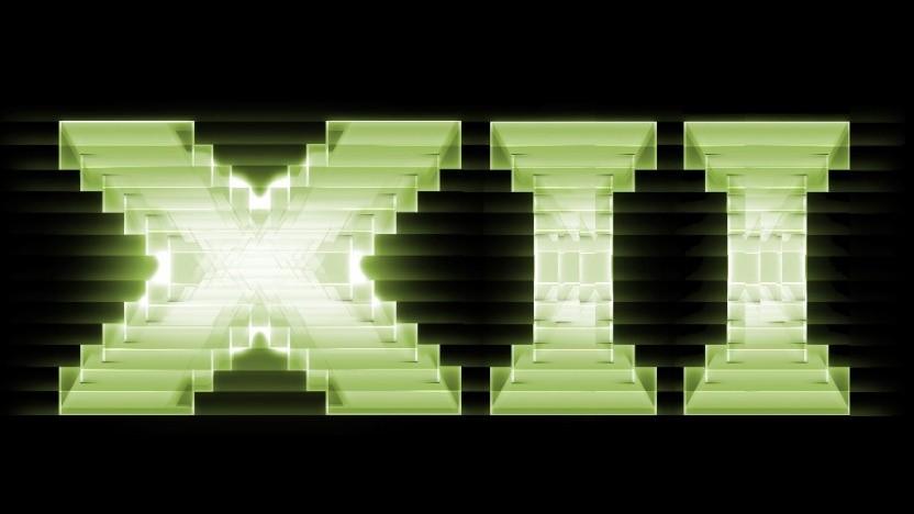 Logo von DirectX 12