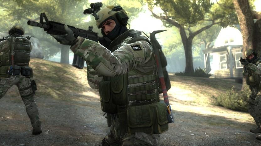Artwork von Counter-Strike Global Offensive