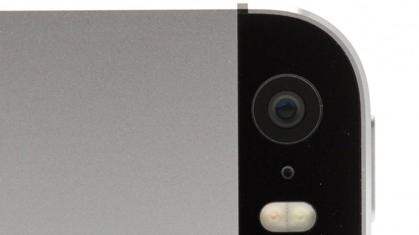 Unter anderem das iPhone 5S bekommt das Update.