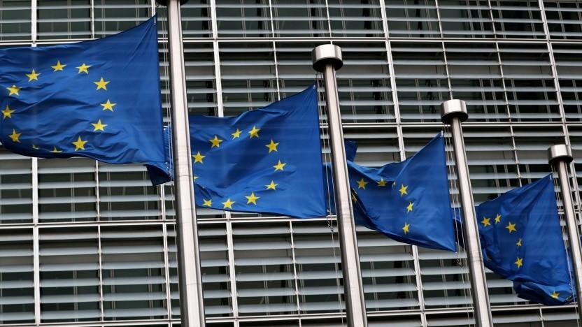 Die EU-Kommission ignoriert das Thema Overblocking im Kampf gegen Fake News.