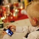 Gesundheit: Ärzteverband warnt vor Smartphone-Nutzung im Kindesalter