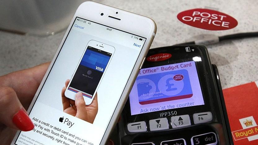 Apple könnte wegen seines Zahlungsdienstleisters Ärger in der EU bekommen.