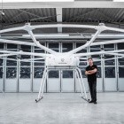 Volodrone: Volocopter entwickelt Lastdrohne