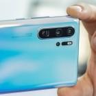 Smartphones: Huawei kommt Samsung trotz Sanktionen näher