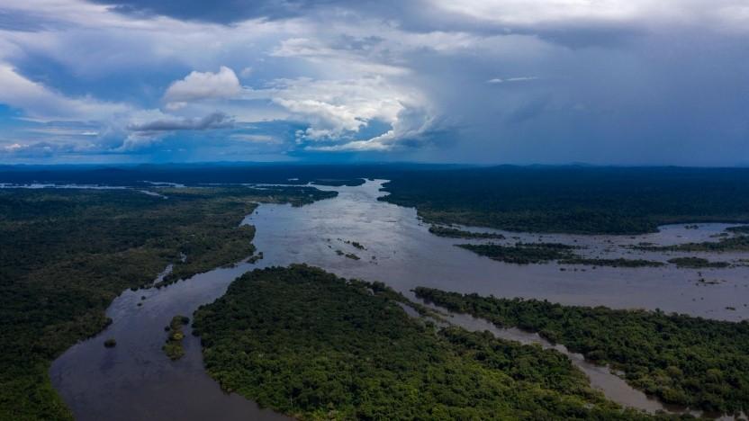 Steht .amazon eher für den Konzern oder eher für den Fluss?