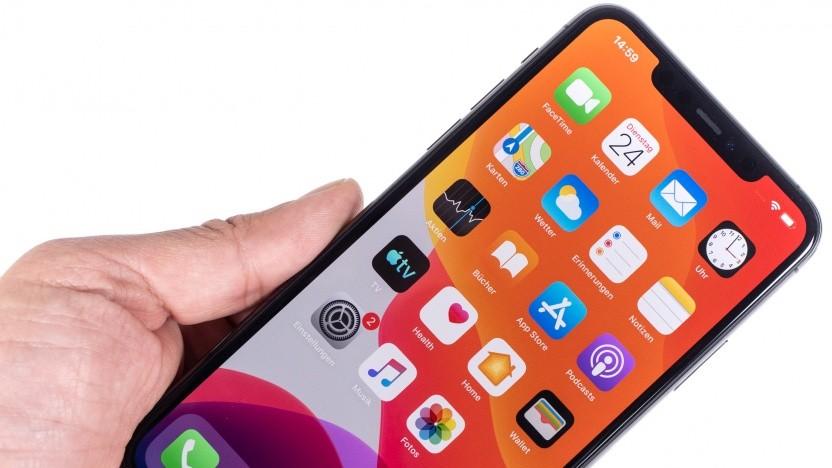 Apples iPhone 11 Pro Max
