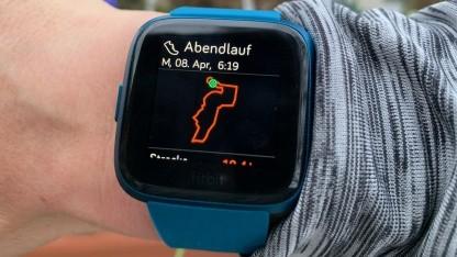 Datenschutz: Interessenverbände warnen vor Googles Fitbit-Übernahme - Golem.de