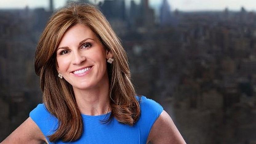 Jennifer Morgan, die neue Co-Vorstandsvorsitzende von SAP