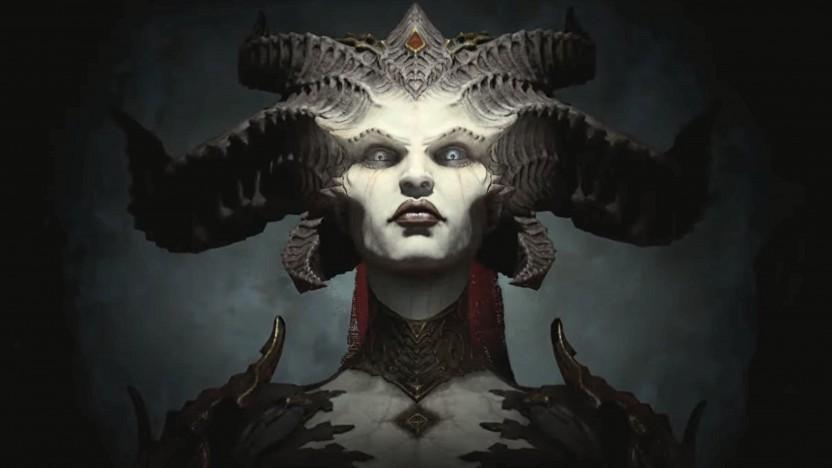 Artwork von Diablo 4