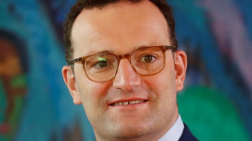 Bundesgesundheitsminister Jens Spahn (CDU) will mehr Patientendaten sammeln.