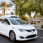 Waymo: Das fahrerlose Taxi wird Realität