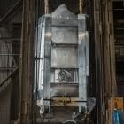 Lux-Zeplin: Detektor für dunkle Materie entsteht im Bergwerk