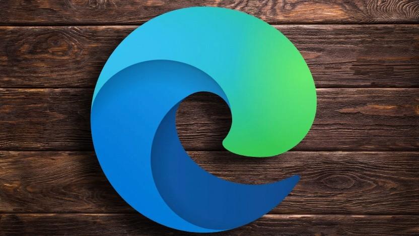 Das neue Logo des Edge-Browsers soll sich vom Logo des alten Browsers distanzieren.