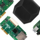 Cz.nic: Modularer Router Turris Mox kommt in den Handel