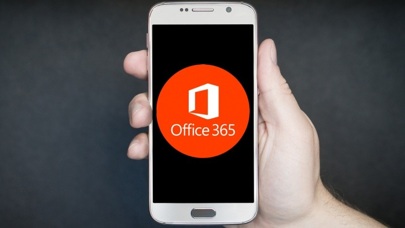 Die Office Mobile App vereinigt wichtige Office-Produkte in einem Programm.