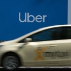Mobility: Uber testet Überland-Fahrdienst in Bayern
