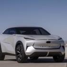Elektromobilität: Infiniti plant vollelektrische SUVs und Hybridautos