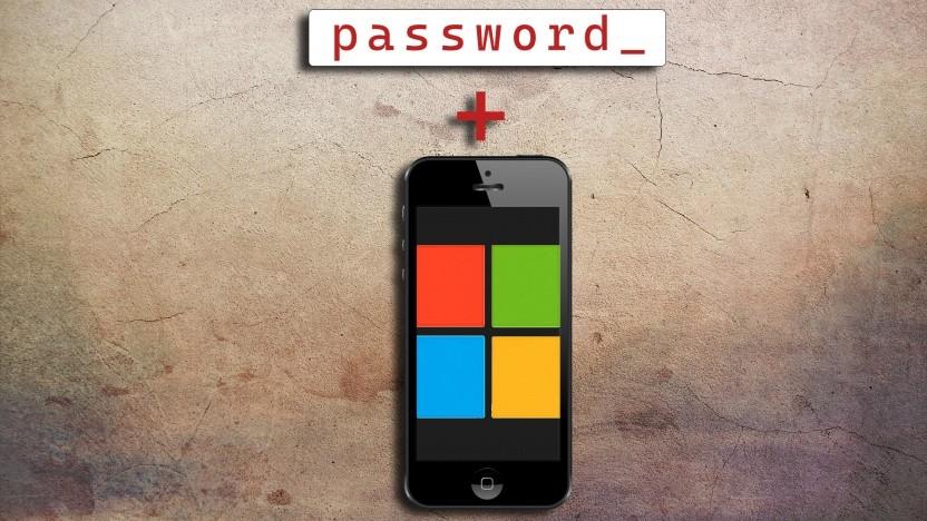 Der Microsoft Authenticator sichert ein Konto zusätzlich ab.