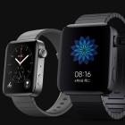 Mi Watch: Xiaomi bringt Smartwatch mit Apfelgeschmack