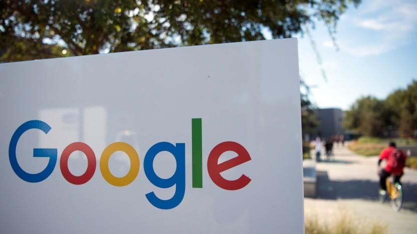Google und seine Partner haben das Open-Titan-Projekt angekündigt.